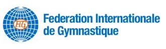 Federation Internationale de Gymnastique Logo Image
